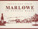Tongva Hills