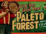 Paleto Forest