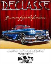 TornadoCustom-GTAO-Advertisement
