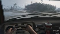 Towtruck-GTAV-Dashboard