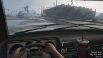 Towtruck-GTAV-Dashboard