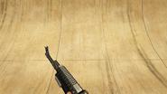 AssaultRifleMKII-GTAO-Holding