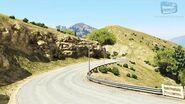 GTA Online Time Trial - Galileo Park Under Par Time