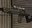 Marksman Rifle Mk II