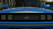 SentinelClassic-GTAO-StockGrille