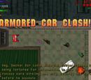 Armored Car Clash!