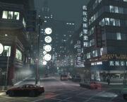 Chinatown-GTA4