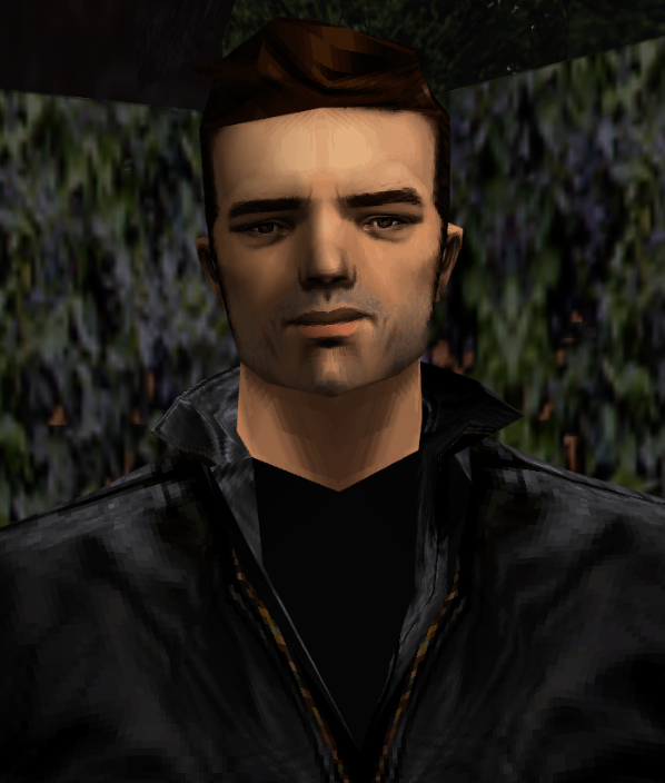 Claude | GTA Wiki | FANDOM powered by Wikia