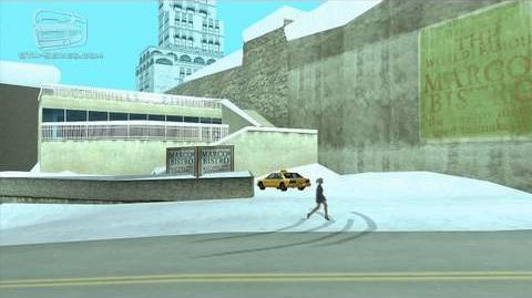 GTA San Andreas - Walkthrough - Mission 90 - Saint Mark's Bistro (HD)