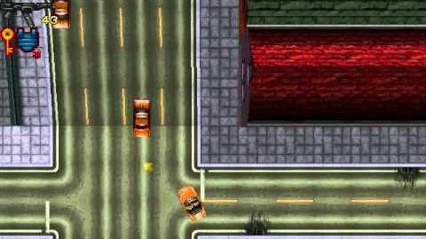 Grand Theft Auto 1 PC San Andreas Chapter 2 - Mission 16