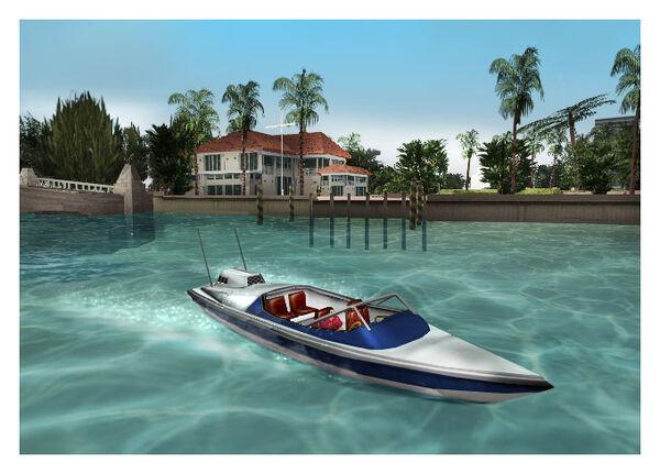 KentPauls80sNostalgiaZone-GTAVC-cars speedboat