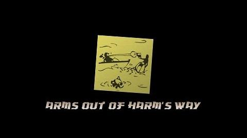 GTA Chinatown Wars - Replay Gold Medal - Hsin Jaoming - Arms Out of Harm's Way