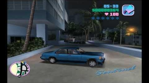 Grand Theft Auto Vice City Gameplay Playthrough w Turbid TG1 Part 3 - No Hammer.