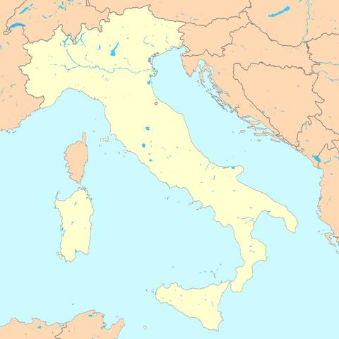 Image italy map blankg gta wiki fandom powered by wikia fileitaly map blankg gumiabroncs Images