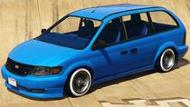 MinivanCustom-GTAO-FrontQuarter