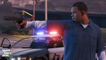 Screenshot-FranklinDesertEagle-GTAV