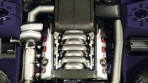 Serrano-GTAV-Engine