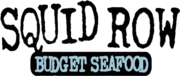 Squid Row Logo