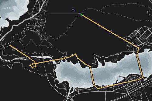 Zebra-GTAO-Map