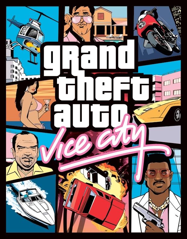Grand Theft Auto: Vice City   GTA Wiki   Fandom