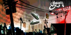 Sneaky-footwear-Billboard-ad-GTAIV