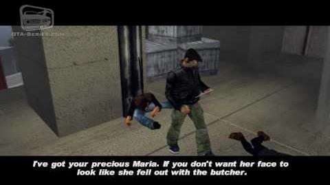 GTA 3 - Walkthrough - Mission 66 - Ransom (HD)