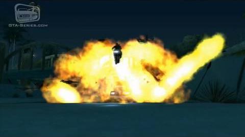 GTA San Andreas - Walkthrough - Mission 16 - Just Business (HD)