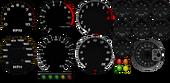 GenRace-GTAV-DialSet