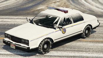 Police Car   GTA Wiki   FANDOM powered by Wikia