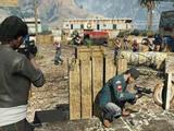 Stab City Survival