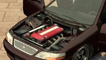 Feroci-GTAIV-Engine