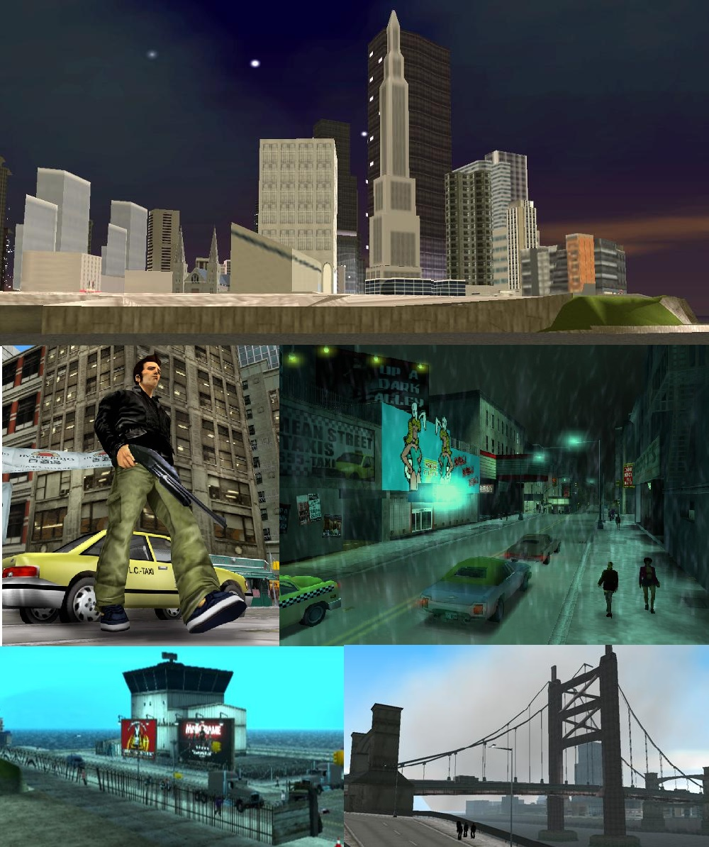 gta 3 liberty city game free download for pc