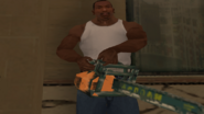 CJ Chainsaw