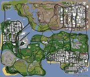 CombatShotgun-LocationsMap-GTASA