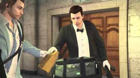 Grand Theft Auto V fail 2