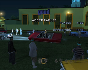 Rhythm-based Minigames | GTA Wiki | FANDOM powered by Wikia