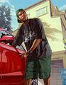 Lamar stealing car 14 rgb02052013-GTAV.jpg