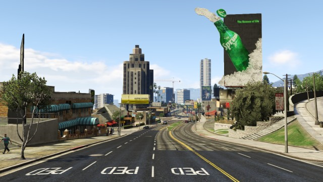 Eclipse Boulevard | GTA Wiki | FANDOM powered by Wikia