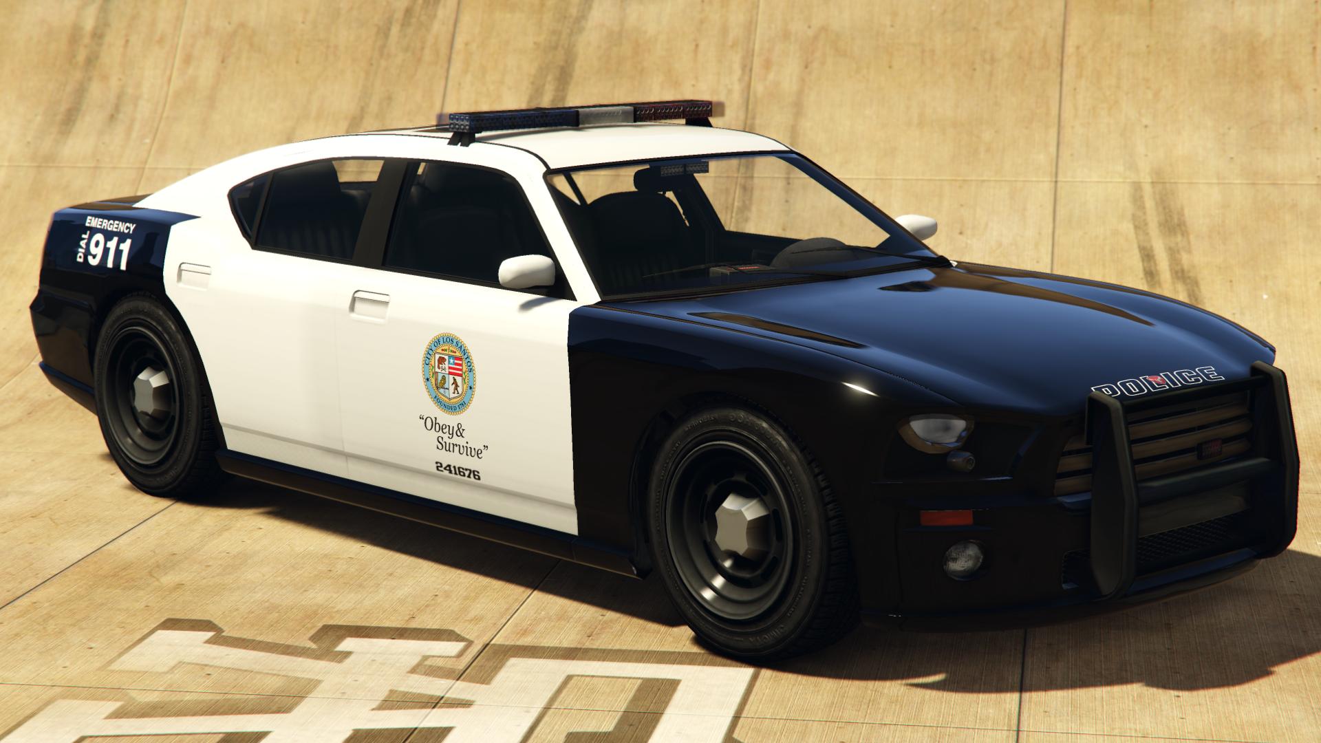 Police Cruiser   GTA Wiki   FANDOM powered by Wikia