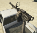 Vehicle Features/Mounted Weapons