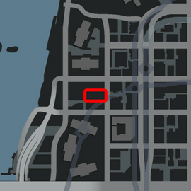 Fences-GTAIV-Map