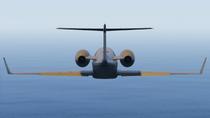 Luxor2-GTAV-Rear