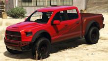 Caracara4x4-GTAO-front-RedPaintedScratches