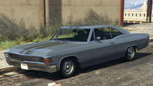 Impaler-GTAO-front-ClassicStripesLivery