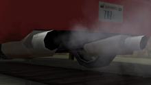 Jester-GTSA-XflowExhaust