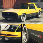 Rhapsody-GTAV-SSASA