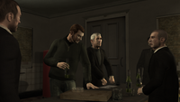 ThreeLeafClover-FirstCutscene-GTAIV-HeistCrew