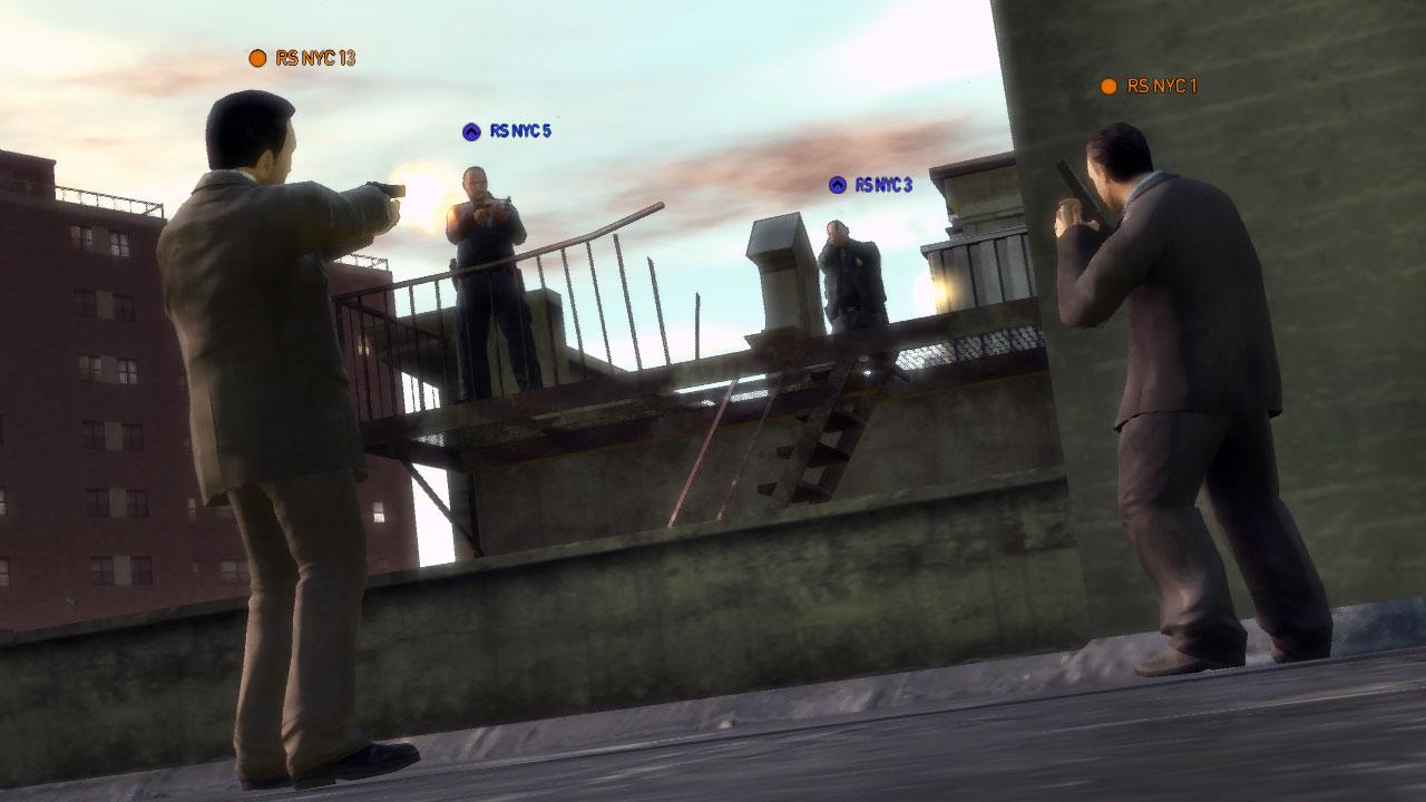 Multiplayer | GTA Wiki | FANDOM powered by Wikia