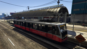 DavisStation-GTAV