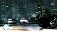Grand Theft Auto IV game